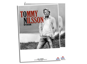 TommyNilsson posters